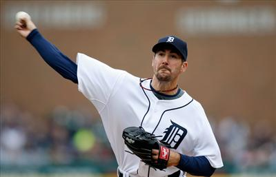 Justin Verlander, after a remarkable 2011 season, will be called upon to do more of the same in 2012.