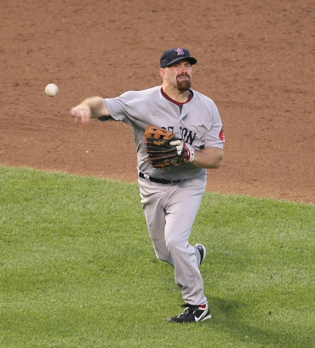 Youkilis_in_the_field
