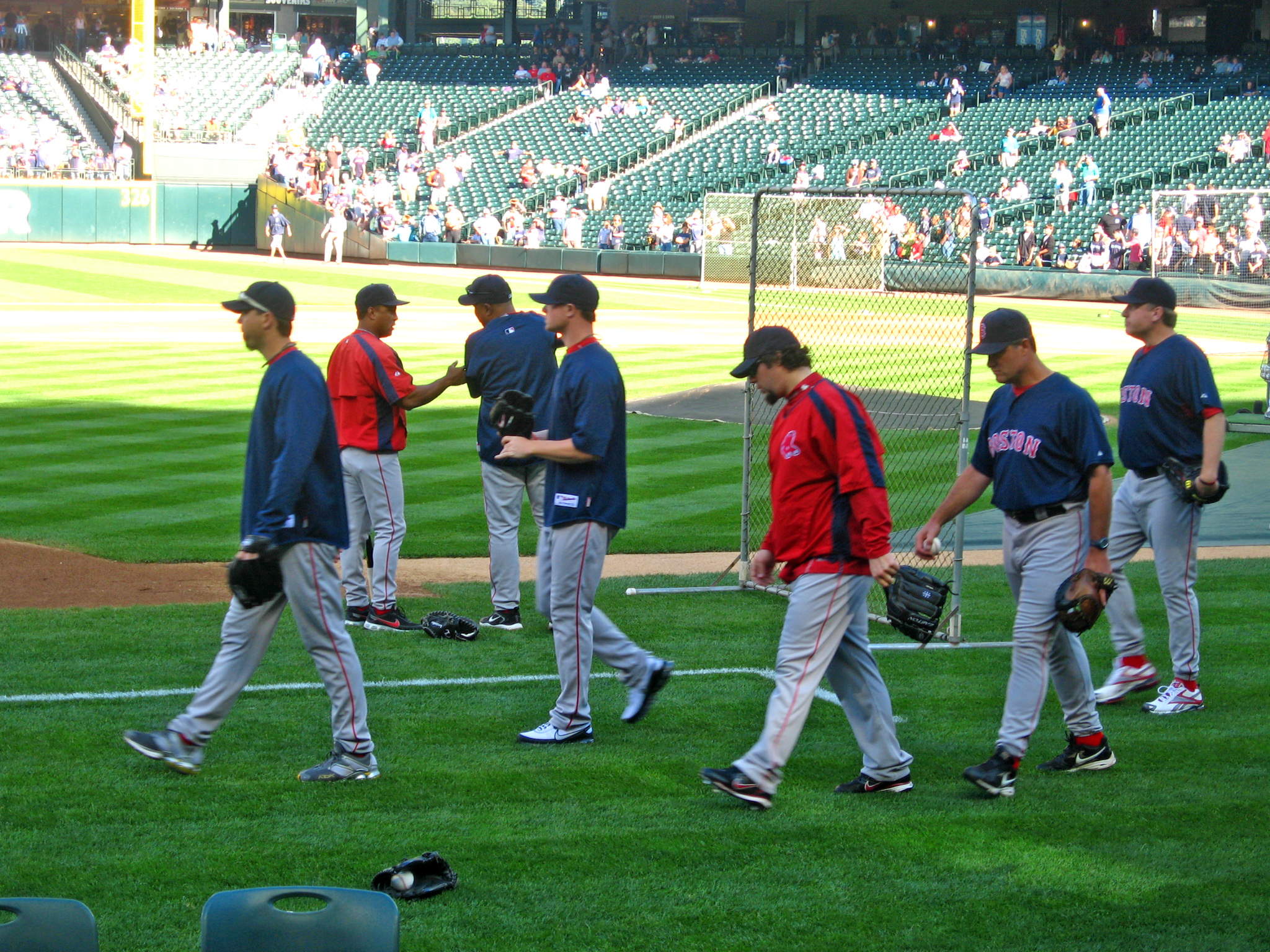 Redsoxpitchers