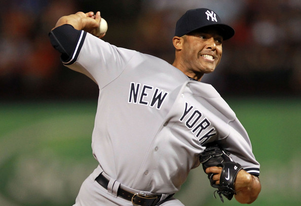 Mariano+Rivera+New+York+Yankees