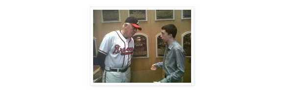 Baseball with Matt- An Interview with Phil Niekro 6-1-13