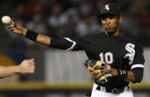 Alexei Ramirez has had his defensive issues with the Chicago White Sox this year, but his offense has been superb.
