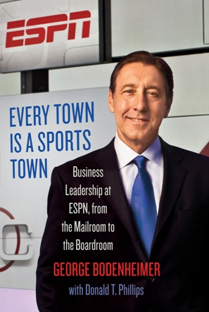 Every Town is a Sports TownCover