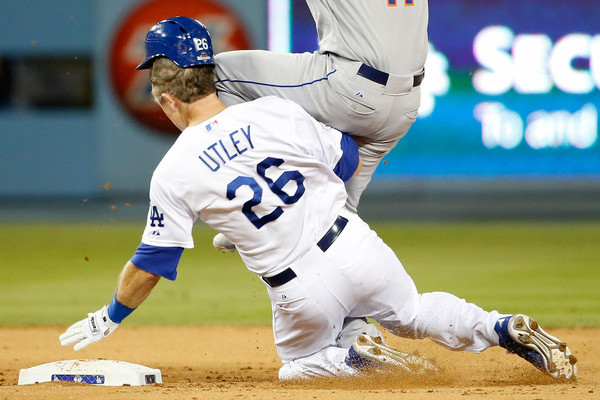 Chase+Utley+Division+Series+New+York+Mets+Tejeda