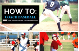 Coaching, Tips, Youth, Baseball