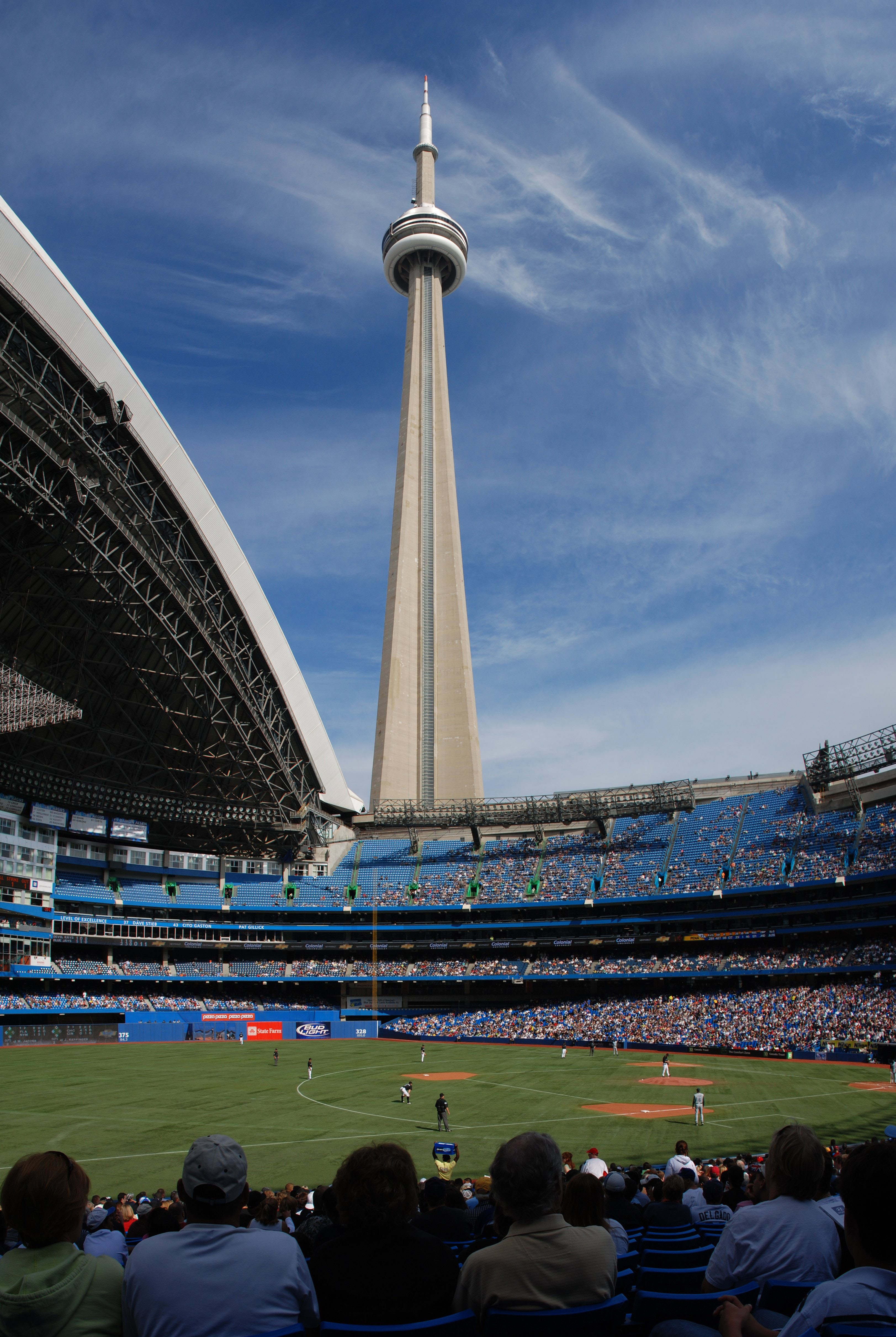 The Toronto Blue Jays Will Win The World Series In 2015 Baseball
