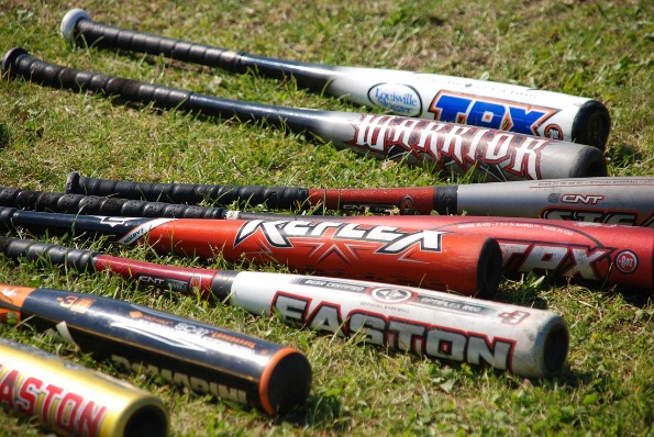 10 Important Facts about Alloy & Composite Baseball Bats